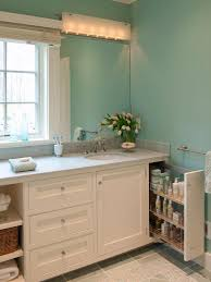 Bathroom Cabinet Organizer Modular Bathroom Cabinets Hgtv