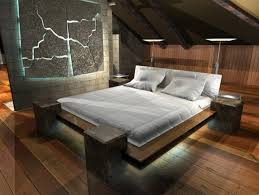 Attic Bedroom Cozy Small Attic Bedroom Ideas With White Bedding Set Plus Wooden