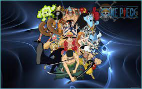 Wallpaper Android Anime One Piece 3d ...