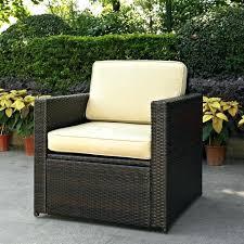 complete hampton bay wicker patio set hampton bay wicker patio dining set r8055252