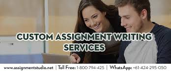 custom assignment writing services assignment studio custom assignment writing services