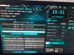 Intel Cpu Speed Chart Intel Core I7 9700k Shown To Hit 5 5 Ghz On All Cores On