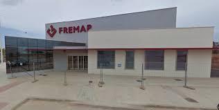 Red De Centros SOLIMAT Mutua Colaboradora Con La Seguridad Social Hospital De Fremap En Sevilla