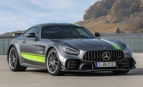 El cambio deportivo de 7 cambios amg speedshift dct 7g permite cambios de marcha espontáneos y unas prestaciones dignas de un bólido de competición: Mercedes Amg Gt R Pro Se Presenta Un Nuevo Tope De Gama Motor Es
