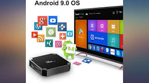 2020 Upgraded Android TV Box, X96 Mini Android 9.0 TV Box 1GB RAM 8GB ROM,  Support review - YouTube