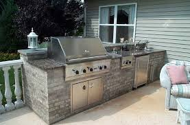 outdoor kitchens photo 3