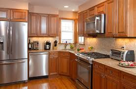 Kitchen Portfolio RA Krendel Contracting Inc Rockville