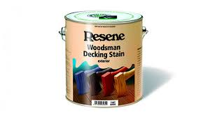 Resene Woodsman Decking Stain By Resene Eboss