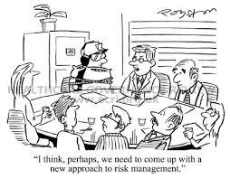 Cartoons | Healthcare Governance Review
