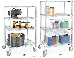 uline wire shelving wire rack shelving mobile shelving chrome mobile shelving in stock wire uline slanted