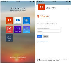 login outlook 365 outlook for ios and android gives office 365 users a more secure