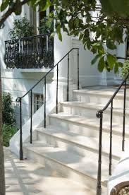 external handrails for steps uk. love the railing. examples of portland stone steps and doorsteps external handrails for uk