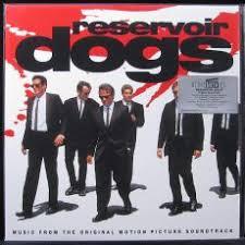 Виниловая пластинка lp Soundtrack - <b>Reservoir Dogs</b>