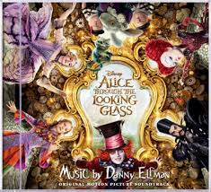 soundtrack review alice through the