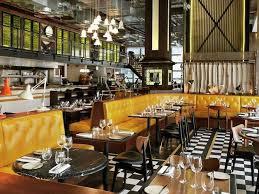 Bread Street Kitchen Restaurants in Mansion House London