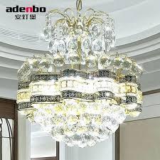 bedroom crystal chandelier gold light fixtures for bedroom modern gold led crystal chandeliers light ceiling chandelier bedroom crystal chandelier