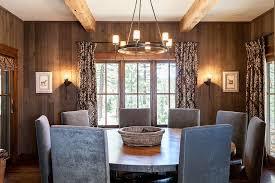 20th c reclaimed pine zinc trestle round dining table alasweaspire