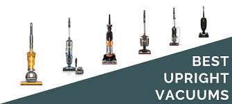 6 Best Upright Vacuums In 2019 Cleaner Reviews Dyson