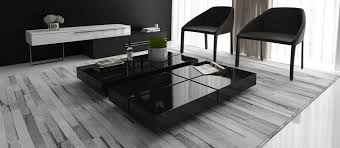 we recognize the importance of this piece inspiring us to build a complete collection of modern contemporary coffee tables for every home