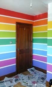 rainbow wallpaper for kids room best ideas on girls bedroom and wall  wallpapers . rainbow wallpaper for kids room ...
