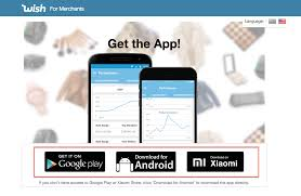 How to Download and Install the Merchant App – Wish for Merchants