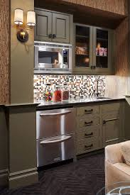 Design My Basement Interesting 48 Basement Kitchenette Ideas To Help You Entertain In Style Home