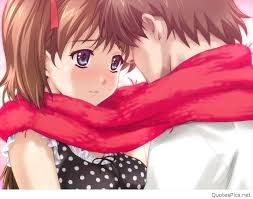 wallpapersxl anime couple korean cartoon yuthm s sweet factory animated couples kiss 67410 800x600