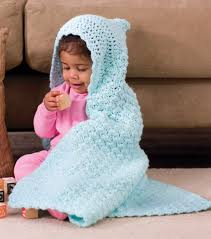 Hooded Blanket Crochet Pattern Unique Design Inspiration