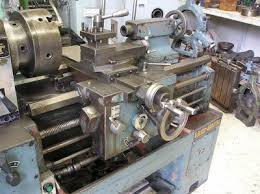 used metal lathes for sale. used metal cutting lathe, victor lathes for sale 2