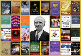 27 Incredible Lessons I Learned From Dr. Joseph Murphy's Writings