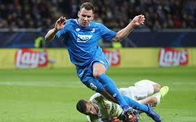 His overall rating is 85. Bundesliga Tsg Hoffenheim Gegen Bayer Leverkusen Ohne Adam Szalai