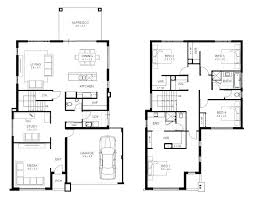 modern house floor plans philippines good home architecture y house plans modern two story one 2