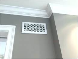 wall heat vent covers wall heat covers air vent covers register covers decorative wall vents vent