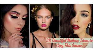 makeup like this may be worn throughout the season and will appear gorgeous for practically any occasion martha stewart magazines are among the