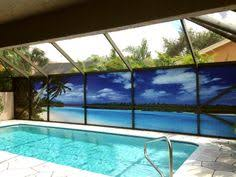 custom pool enclosure hexagon shape. Increase Privacy And Improve Your View Would You Like A Million Dollar For Price Can Afford? Private Screens Transform Pool Enclosure, Custom Enclosure Hexagon Shape Y
