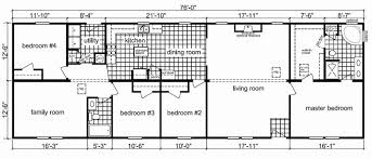 4 bedroom ranch house plans. 4 Bedroom Ranch Floor Plans Awesome 5 House Best Home Design Ideas