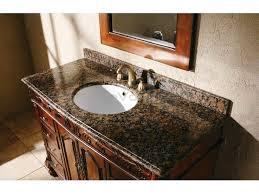 Dark Bathroom Vanity Amazing Traditional Bathroom Vanity Units Granite Top Featuring