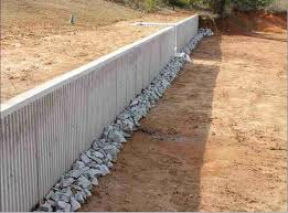 Small Picture Design Concrete Retaining Wall 75124 Lfd Retaining Walls
