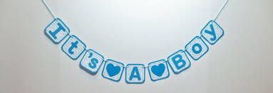 Welcome Home Baby Boy Banner Its A Boy Banner Garland Pregnancy Photo Prop Baby Shower Decor Welcome Home Baby