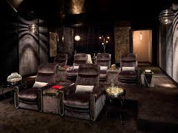 Small Picture Movie Theatre Decorations Ideas for Perfect Home Theatre