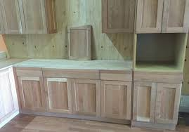 unfinished shaker kitchen cabinets. Delightful Natural Maple Kitchen Cabinets 0 Unfinished American Cherry Shaker Beauty And The Minibeasts