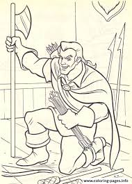 Small Picture gaston getting ready disney princess 676c Coloring pages Printable