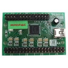 mini pac keyboard encoder kit arcade world uk Pac Wiring Diagram Chevy at Mini Pac Wiring Diagram