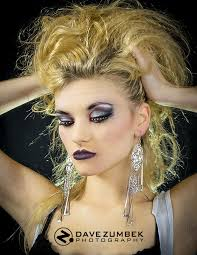 exle of makeup for boudoir photography