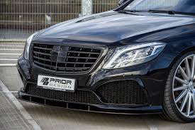 Prior Design W222 Prior Design Mercedes Benz S Class W222 Picture 114791
