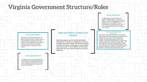 Virginia State Government Organizational Chart Virginia Government Structure Roles By Brenna Meeham On Prezi