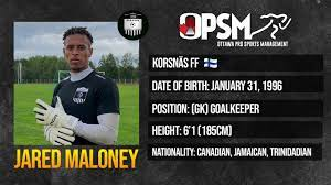 Jared Maloney - 2020 OPSM Highlights - YouTube
