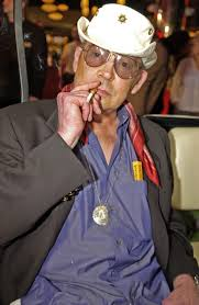 Hunter S Thompson Growing Up Gonzo Rolling Stone