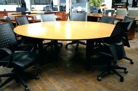 office table round.  Office Office Table And Chairs Round Terrific Endearing  With Additional   Throughout Office Table Round