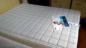 dormeo mattress review.  Mattress Dormeo Memory Deluxe Mattress Kingsize Review In Mattress